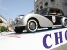 L.U.C Chopard Classic Weekend Rally