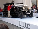 L.U.C Chopard Classic Weekend Rally 2012