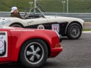17 July. The IId stage of «Moscow Classic Grand Prix-2014» on «Moscow Raceway»