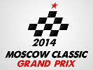 25 September  The III-d stage of «Moscow Classic Grand Prix-2014» on the «Moscow Raceway»