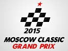 «Moscow Classic Grand Prix 2015» - III этап.