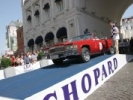 Chopard weekend classic day
