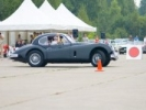 Competition for sport classic cars