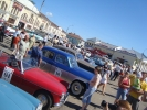 The 2nd international festival of classic cars