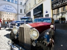 L.U.C. Chopard Classic Weekend 2010