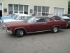1966 Chevrolet Caprice Coupe 396