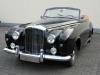 1956 Bentley Continental S1 DHC Vollrestauration