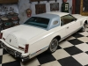 1979 Lincoln Continental Mark V 2D Hardtop Coupe