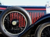 1925 Hispano-Suiza H6B Convertible Sedan