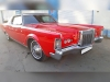 1969 Lincoln Continental Mark 3