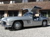 1955 MB 300 SL/ W198 Coupe