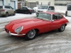 1962 Jaguar E-Type Series I 3.8