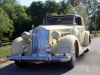 1937 Packard Super 8 Convertible Victoria