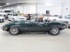 1971 Jaguar XKE Series II Roadster (Pretty Kitty)