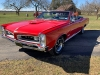 1966 Pontiac GTO 400 Tripower 4 Speed PS PB