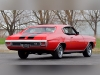 1970 Chevrolet Chevelle SS 2D Coupe