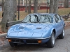 1971 Maserati Indy 5-speed
